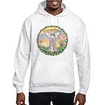 Miracles Happen Hooded Sweatshirt