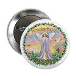 """Miracles Happen 2.25"""" Button (100 pack)"""