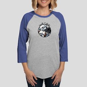 100% Coton Long Sleeve T-Shirt