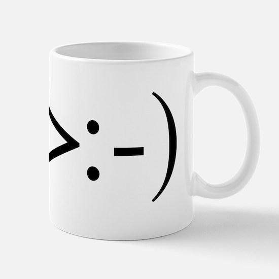 Evil Grin Mug