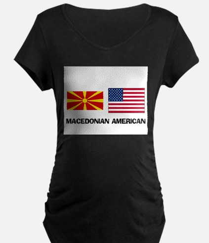 Unique Macedonia T-Shirt