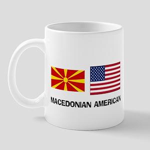 MACEDONIAN49119 Mugs