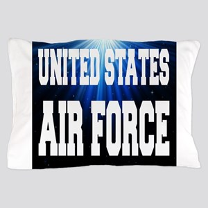 United States Air Force Pillow Case