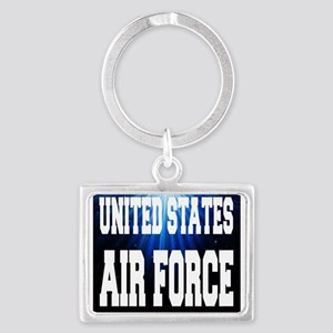 United States Air Force Keychains