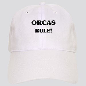 Orcas Rule Cap