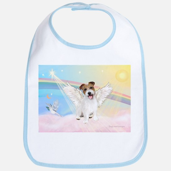 Angel / Jack Russell Terrier Bib