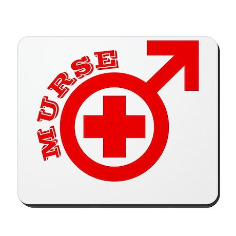 Murse Mousepad