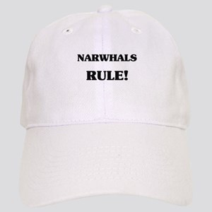 Narwhals Rule Cap