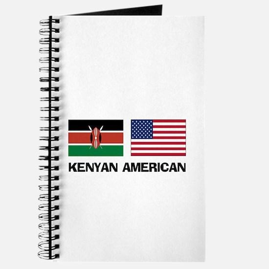 Kenyan American Journal