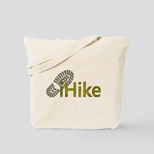 iHike Tote Bag