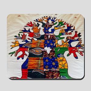 Baobab Beauty Mousepad