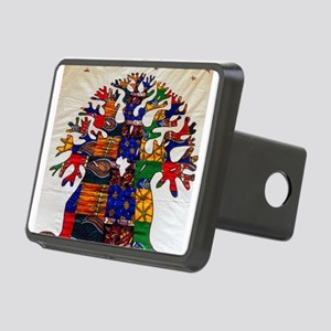 Baobab Beauty Hitch Cover