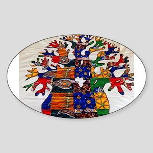 Baobab Beauty Sticker