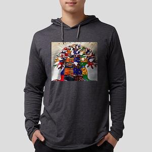 Baobab Beauty Long Sleeve T-Shirt