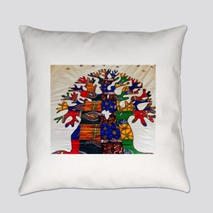 Baobab Beauty Everyday Pillow