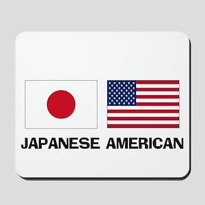 Japanese American Mousepad