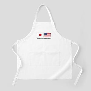 Japanese American BBQ Apron