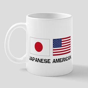 Japanese American Mug