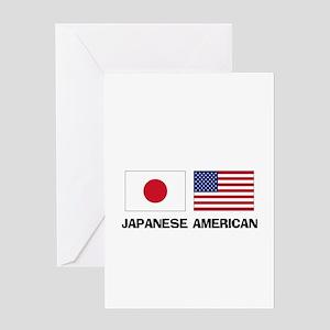 Japanese language greeting cards cafepress japanese american greeting card m4hsunfo