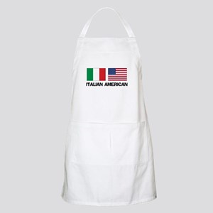 Italian American BBQ Apron
