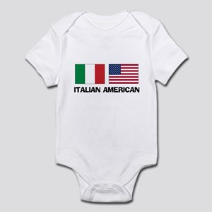 Italian American Infant Bodysuit