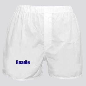 Roadie Boxer Shorts