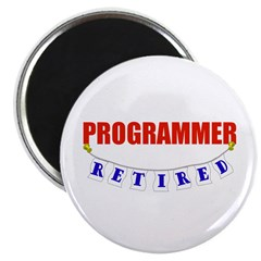 Retired Programmer 2.25