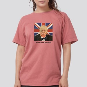 """Winston Churchill"" T-Shirt"