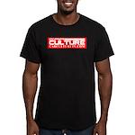 CCTV Red T-Shirt