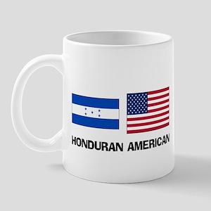 Haitian American Mug