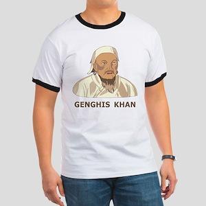 Genghis Khan Ringer T