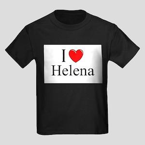 """""""I Love Helena"""" T-Shirt"""