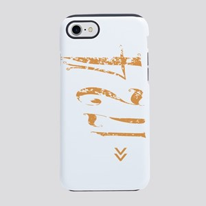 1724 Cool Design iPhone 8/7 Tough Case