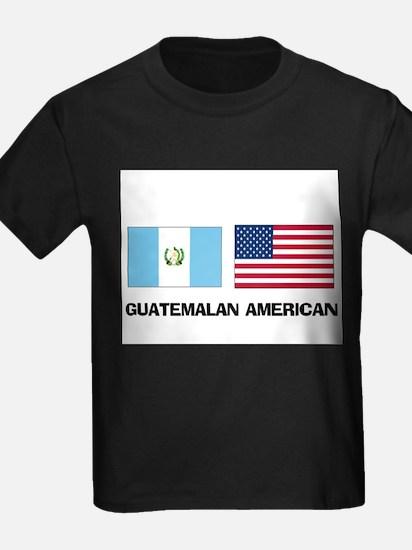 Guatemalan American T