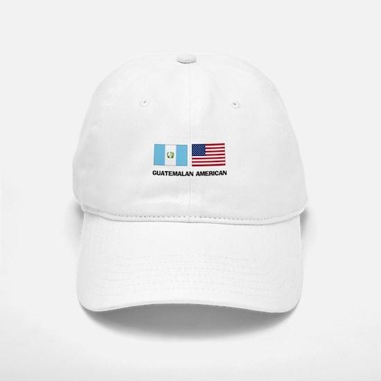 Guatemalan American Cap
