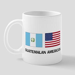 Guatemalan American Mug