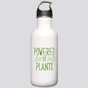 Powered By Plants Stainless Water Bottle 1.0L