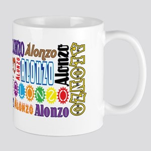 Alonzo Mugs
