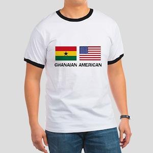 Ghanaian American Ringer T