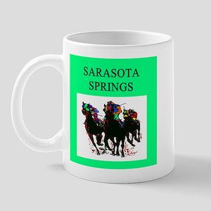 sarasota springs gifts t-shir Mug