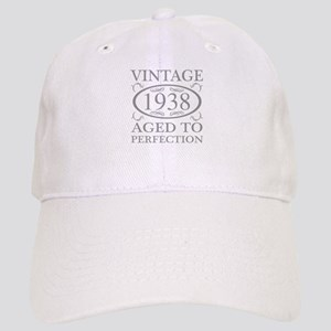 1938 Aged To Perfection Cap