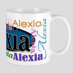 Alexia Mugs