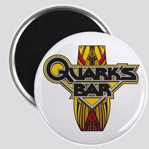 STAR TREK DS9 Quarks Magnet