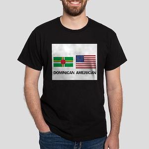 Dominican American Dark T-Shirt