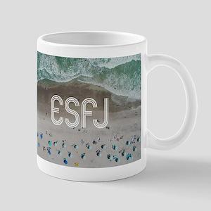 ESFJ Personality Type Design Mugs