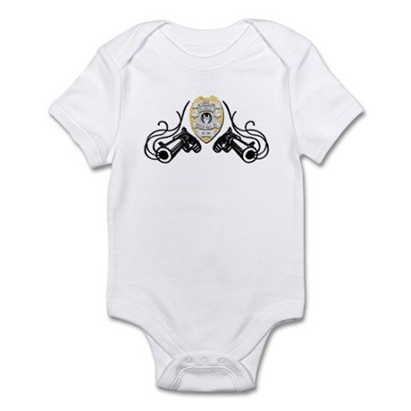 The Cruciatus Curse Infant Bodysuit