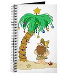 Desert Island Christmas Journal