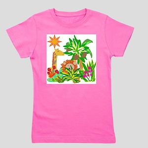 Safari Kids T-Shirt