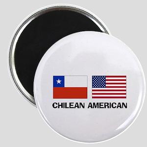 Chilean American Magnet