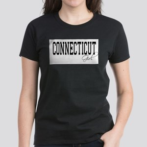 Connecticut Girl T-Shirt